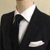 【随時更新】ネイビースーツのシャツ・タイコーデ集