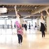 9月バレエグループレッスン参加募集 - 9/2中国の踊り 9/23白鳥の湖 花嫁のワルツ