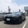 BMW 840dの試乗レポート