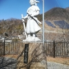 戊辰戦争150周年を迎え、「甲州勝沼の戦い」の舞台は今