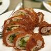 【羊】台湾でリーズナブルな西安料理を食べる!「饃膳坊狹西風味料理」@行天宮