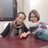 若杉ばあちゃんに会ってきました