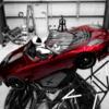 火星の軌道を目指したイーロン・マスクのオープンカー