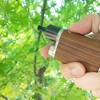 Lignum Vitae スリーブ for PICO75W by M.T.Lab