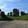 山辺の道/纏向(まきむく)はヤマト政権発祥の地。どこを見わたしても古代が色濃く縁取られています。