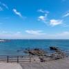 テーマは夏の海、三浦半島一周