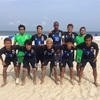 Asian Beach Games 準々決勝