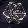 綿棒で神聖幾何学のシードオブライフが作れると聞いて