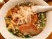 「台湾料理 海鮮館」の「春巻き・油淋鶏など」