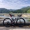 ロードバイク - 二部練