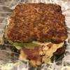 ウェンディーズのハンバーガー、ワイルドロックが糖質85%カット