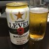 いやな甘さ【ビールレビュー】『LEVEL9』サッポロ