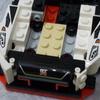 分解レビュー LEGO 76896 GT-R NISMO