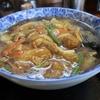 人気No1メニューの、うま煮らーめんを食べに行きました @千葉市緑区 珍来