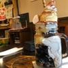 パフェが有名な人気喫茶店で午後の一息。アフォガードパフェは美味すぎた。。【新木珈琲店(前橋・広瀬町)】