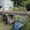 福知山市三和町の下川合橋 (2021. 5. 3.)