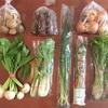食材宅配サービス「生活クラブ」の無農薬野菜、野菜BOXミニセット。価格は安い、品質は良い。