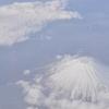 富士山と医者と宮原(台湾1日目)