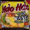 ハノイで買ったエースコック20円のインスタント麺食べてみた【ベトナム】