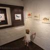 石垣島の色とりどりのお魚の絵がいっぱい!魚譜画家 長嶋祐成さんの個展「魚の肖像II」 根津ギャラリーマルヒ