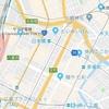 真夜中のプリンスロケ地⑧東京・銀座・築地エリア