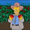 シーズン11:第5話 「汝、禁断の実トマコを食すなかれ:E-I-E-I-(Annoyed Grunt):November 7, 1999」