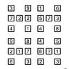 【算数パズル】ハテナにはどんな数字が入っちゃう??