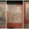 ポンペイの壁画展@名古屋市博物館