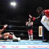 【新日本プロレス】 11.7大阪 POWER STRUGGLEで起こったこと