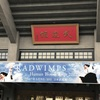 RADWIMPS Human Bloom Tour in 武道館