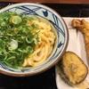 【うどん】丸亀製麺は釜玉が至高!