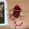 棒編みに挑戦