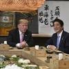 トランプの2枚舌外交は日本国民に朗報をもたらすか?