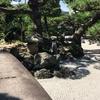ホテルサンルート徳島と徳島中央公園(どこかにマイル)_徳島旅行2017_Day2-1