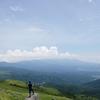 【家族登山】登頂できなかった山を2つ