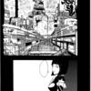 カミキリムシ  クソ漫画8本目