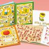 《英語育児》日本語原作の絵本を英語で読む
