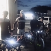 ロードバイク - スポーツガーデン周回練 / シクロクロス - レースに備えて機材チェック