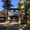 御朱印巡り 但馬国(兵庫県北部)一宮 出石神社