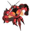 【ポケモンSM】陽気マッシブーンの調整