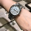 N・K様の腕時計選び【ロレックス】ROLEX デイトジャスト レディース マザーオブパール