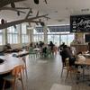 景色がステキな横浜の港町の親子カフェ「AROUND TABLE 山下公園店」