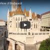 世界遺産ハンガリー ブダペストのブダ城