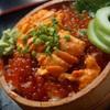 「タカマル鮮魚店」西新宿でおススメのランチ。美味しい魚が食べられるコスパが良い居酒屋ですよ!(夜は予約可)
