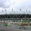 Olympic Stadium オリンピック・スタジアム