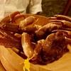 赤坂「 赤坂 きた福 」価格高騰しまくり!蟹の王様 越前蟹をミシュラン一つ星店にて食す!