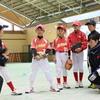 【昔を振り返る】⑰2016年11月白川町ソフトボール教室①