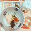 新宿地下街で実は人気なお茶漬け屋さん♪