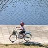 インスタグラムの「後ろ姿探検隊」ーーー公園の子どもたち