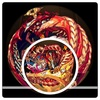 覇者の塔通信「25階鉄壁の闇巨人←アヴァロンワンパン攻略♪」2017/08/08